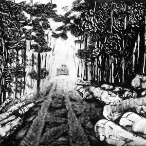 malatsion, Im Regenwald 20-3334, 2011